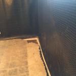 New forte Waterproofing inside drainage 12