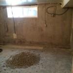 New forte Waterproofing inside drainage 13