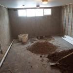 New forte Waterproofing inside drainage 17