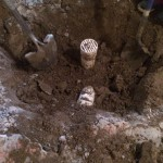 New forte Waterproofing inside drainage 18