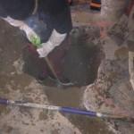 New forte Waterproofing inside drainage 21
