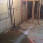 New forte Waterproofing inside drainage 23