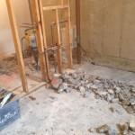New forte Waterproofing inside drainage 24