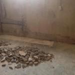 New forte Waterproofing inside drainage 25