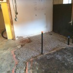 New forte Waterproofing inside drainage 27