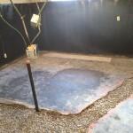 New forte Waterproofing inside drainage 28