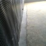 New forte Waterproofing inside drainage 31