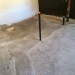 New forte Waterproofing inside drainage 32