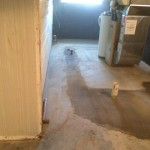 New forte Waterproofing inside drainage 33