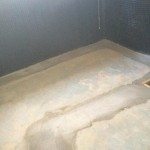 New forte Waterproofing inside drainage 34
