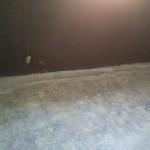 New forte Waterproofing inside drainage 36