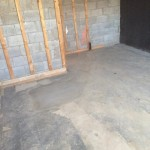 New forte Waterproofing inside drainage 39