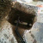 New forte Waterproofing inside drainage 9